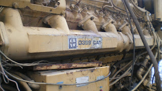 CAT D399, Caterpillar, Marine Diesel Generators, Marine Propulsion Engines