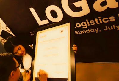 Aplikasi Iki Solusi Tepat Babagan Masalah Logistik