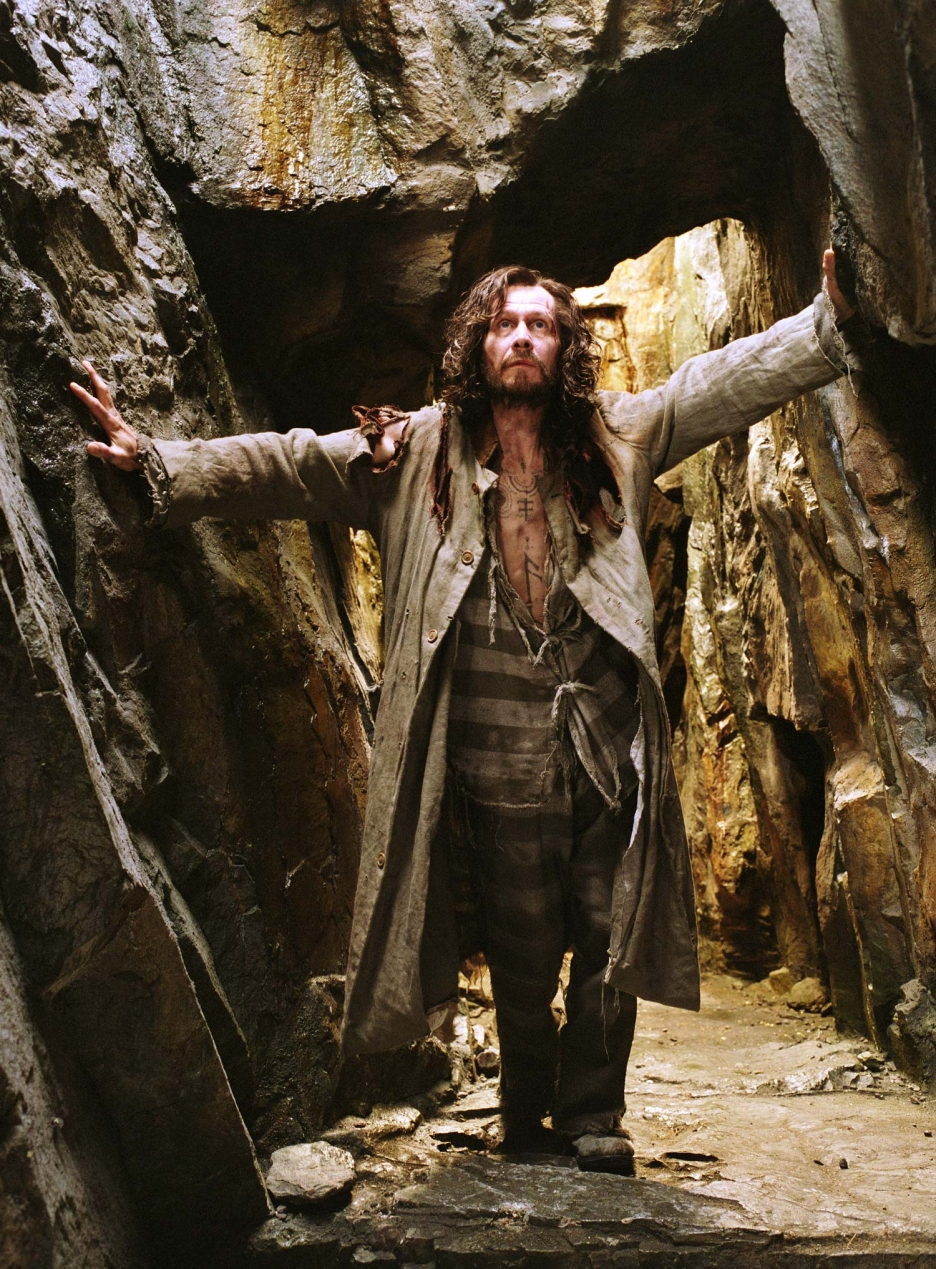 MoviE Picture: Harry Potter and the Prisoner of Azkaban [2004]