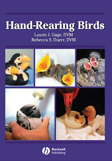 Hand‐Rearing Birds by Gage and Duerr