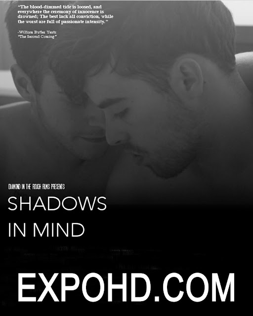 Shadows In Mind 2019 IMDb 480p | Esub 1.3Gbs [Watch & Download] HDRip x 265| G.Drive