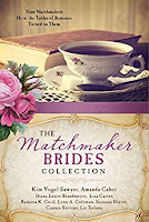 Historical Romance - The Matchmaker Brides Collection
