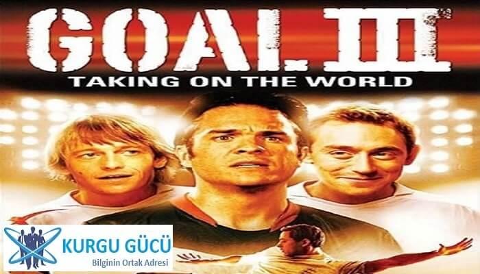 Futbol İle Alakalı Filmler: 11 Futbol Film Önerisi - Kurgu Gücü