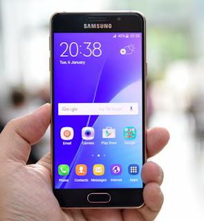 Spesifikasi Dan Harga Samsung Galaxy A3 Terbaru