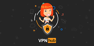 VPNhub Best Free Unlimited VPN_fitmods.com