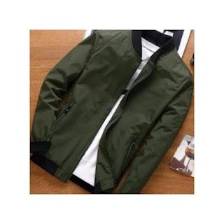 Jacket Homme