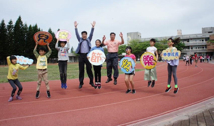 「你我童心-樂學成長」兒童月系列活動開跑