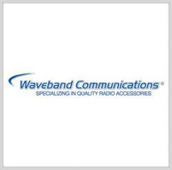 Waveband Communications Adds New Products to GSA Advantage