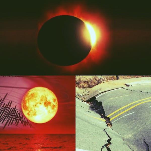 Se aproxima eclipse solar para los próximos días.