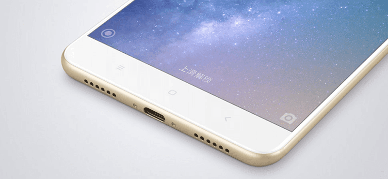 Xiaomi's upcoming Mi Max 3 could come with 5,400mAh of battery
