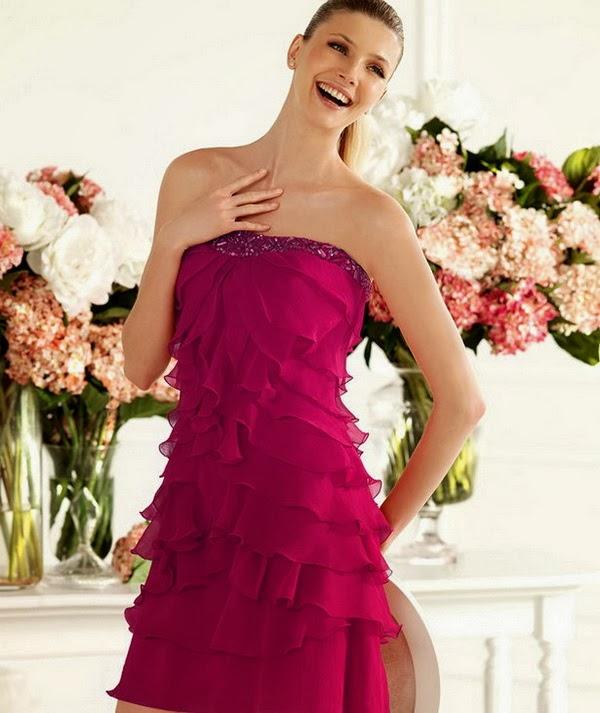 ec9d33dfeac Cocktail of Short Dresses