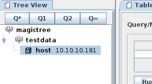 node hosts