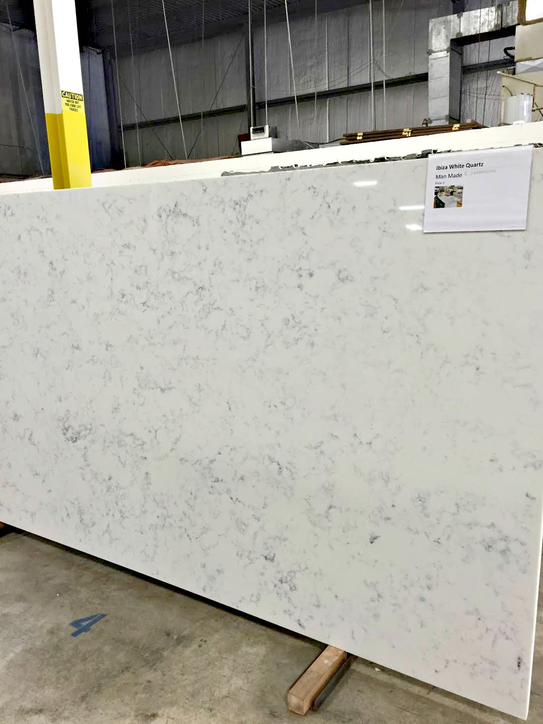 Man Made Quartz Countertops Cost Stone Counters That Look Like Marble And My Pick From Thrifty
