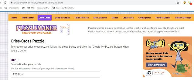 buat tts gratis di puzzlemaker