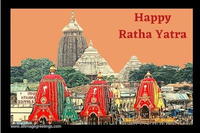 rath yatra image 2020