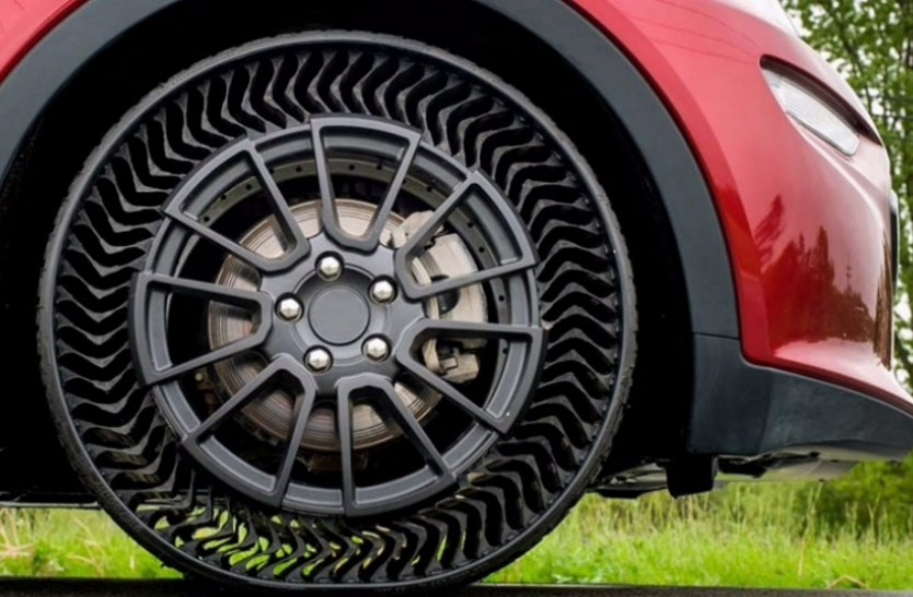 Best Responsive Car Tire