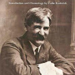 Saturday's Poem: Henry Lawson- Scots of the Riverina
