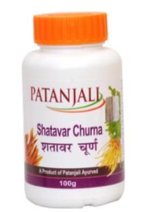 Patanjali-Shatavar-churna