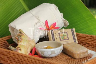 Tanamera ~ Brown Formulation Soap