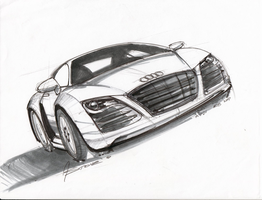 Top 10 How Do You Draw A Car Books And Dvds For Beginner