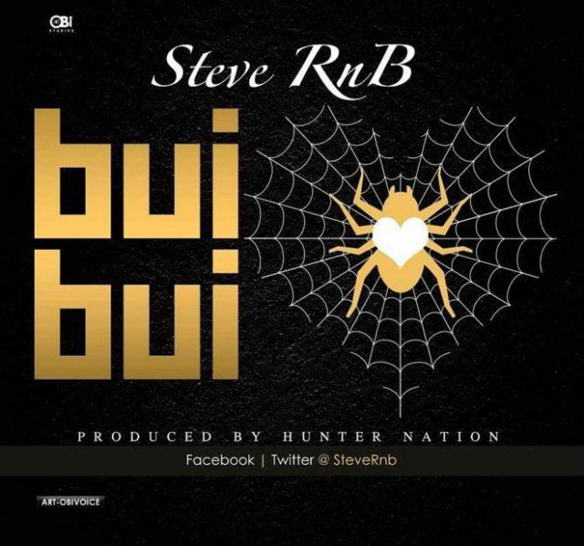 Steve RNB - BuiBui