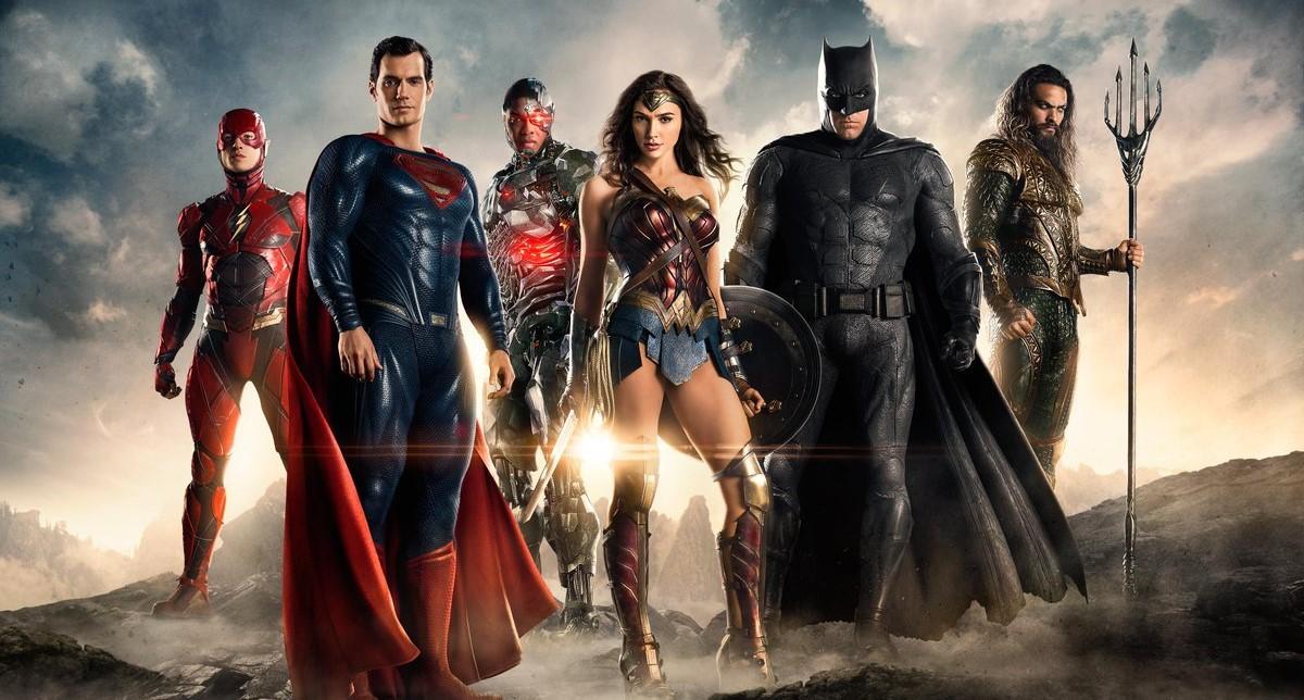 Liga da Justiça | Vídeo inédito mostra bastidores de filmagens no Reino Unido