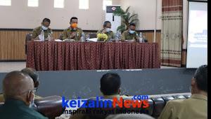 Tiga Poin Penting Hasil Rapat Terkait WPR: Rekomendasi Desa Ditunggu Paling lama Seminggu