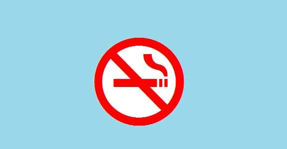 Sigara içilmez işareti 🚭 bilgisayarda nasıl yapılır