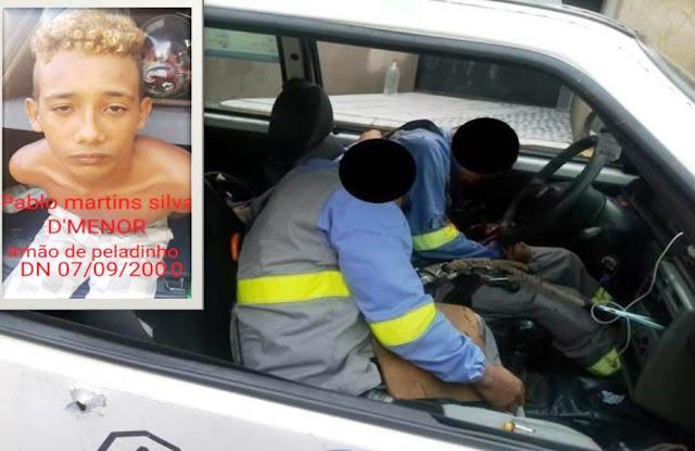 Resultado de imagem para Homem acusado de assassinar terceirizados da CEMAR