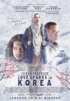Jilbab Traveler - Love Sparks In Korea 2016