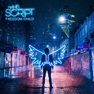 The Script Lyrics - Freedom Child