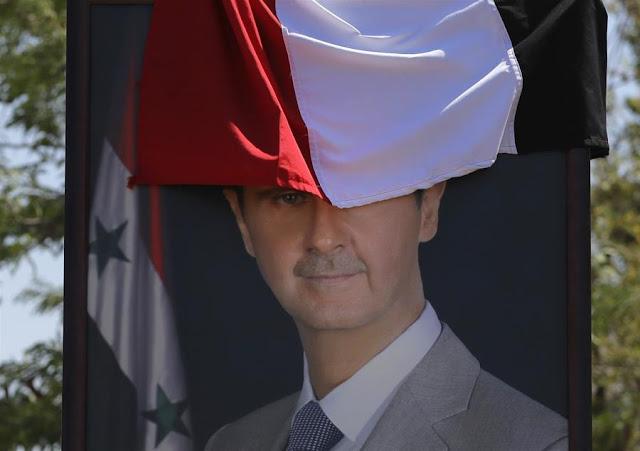 Πρέπει να αποκαταστήσουμε τις σχέσεις μας με τον Άσαντ;