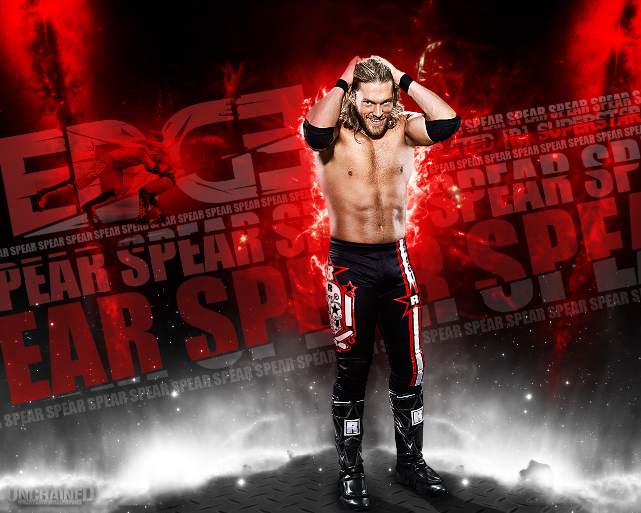 Edge wallpapers 2012 wwe superstars wwe wallpapers wwe - Wwe divas wallpapers ...