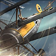 Air Battle : World War | Sky fighters Top Mission