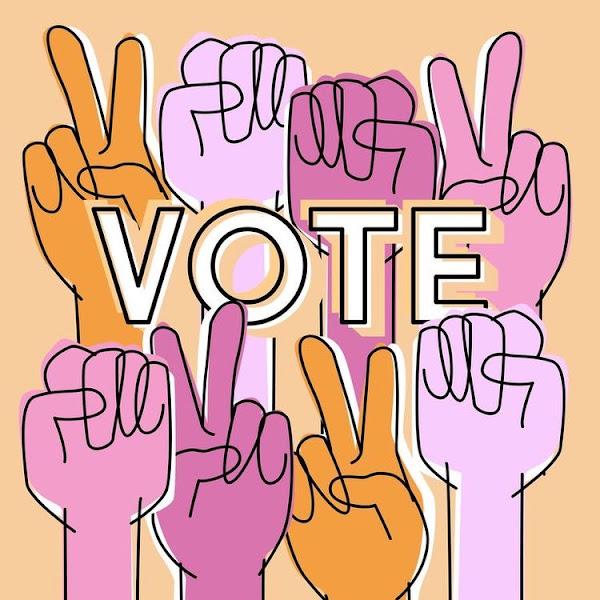 Darum ist Wählen zu gehen so wichtig!