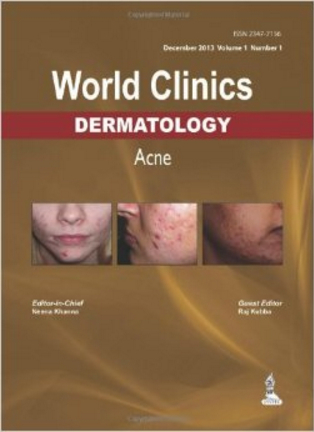 Dermatology Acne (World Clinics) (2014)