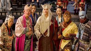 The Monkey King 3 Full Movie Download  in Hindi Dubbed