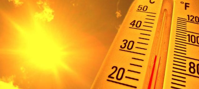 ΚΟΡΥΦΩΝΕΤΑΙ σήμερα και αύριο ο καύσωνας με ΦΟΝΙΚΕΣ θερμοκρασίες ρεκόρ...!!Κίνδυνος μπλακ άουτ...!!Συμβουλές προστασίας προς τους πολίτες...!!