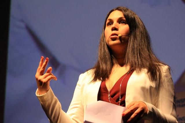 Sarah Mesbahi