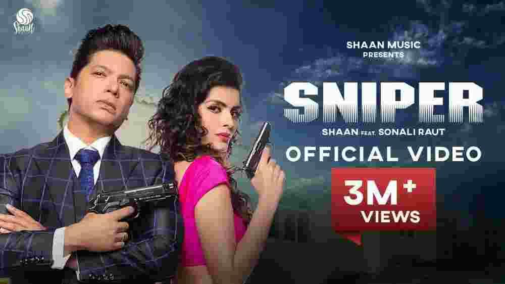 Sniper Lyrics -Shaan