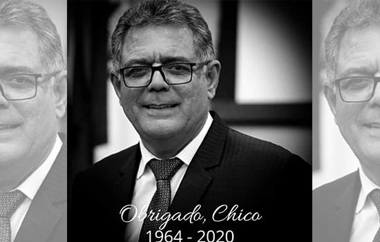 Vereador Chico Caiana #Luto. Café com Jornalista