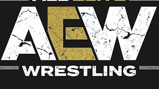 AEW Wrestling Roaster All Elite Wrestling