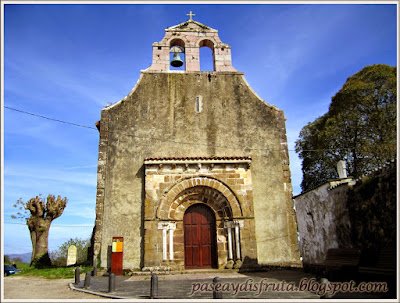 Descubriendo Asturias: Iglesia de San Martín de Gurullés (Grado)