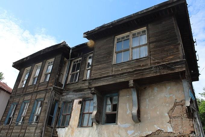 Tarihi Kapanca Sokak Gezi Rehberi   İzmit Tarih Koridoru   Hayat40tansonra