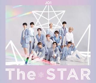 JO1  (ジェイオーワン) SHINE A LIGHT