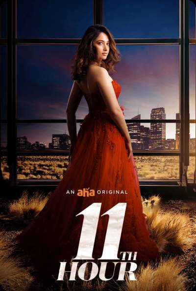 11th Hour 2021 S01 Telugu Complete An Aha Original Web Series 720p HDRip 1.3GB Download