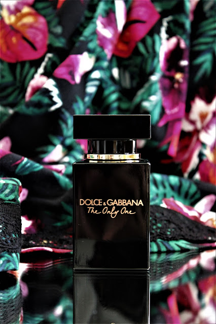 dolce & gabbana the only one eau de parfum intense avis, the only one intense avis, dolce gabbana the only one intense perfume review, the only one intense dolce and gabbana avis, parfums dolce gabbana, parfumeur, parfum mixte, parfum femmes, parfums pour femme, eau de parfum