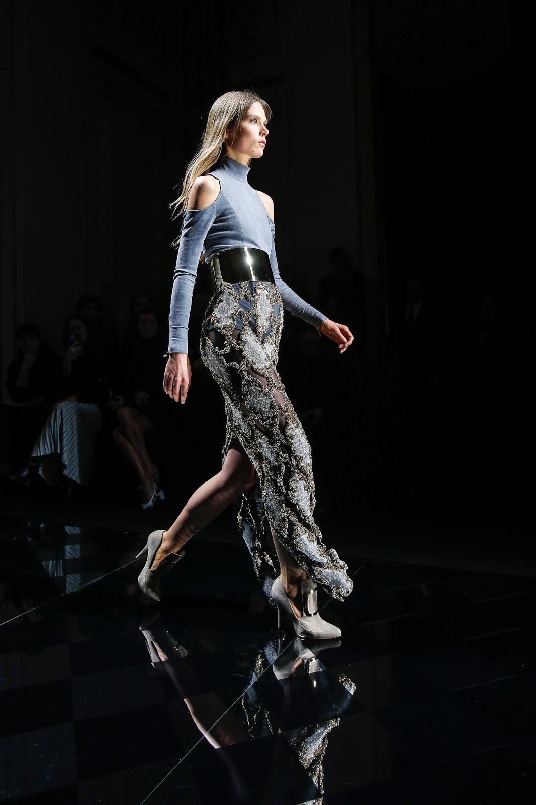 Valentino offers to buy Balmain / fashion news via www.fashionedbylove.co.uk