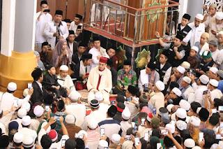 Pemprov NTB Berikan Kado Spesial Kepada Naja, Hafidz Quran Asal Mataram