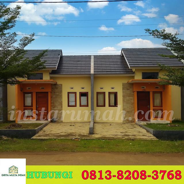 Rumah Komersil Griya Mulya Indah